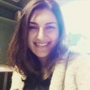 Neda Blakstad / Neda Afshari Pour